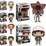 funko pops stranger things
