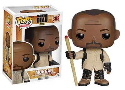 Funko Pop Morgan